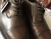 Իտալական կաշվե կոշիկներ Rossi