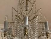 Ջահ հյուրասենյակի, ՉԵԽԱԿԱՆ, 6-լամպ