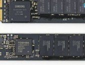 Apple macbook ssd-neri poxarinum aveli mec hishoxutyan u aragagorc ssd-nerov (m2