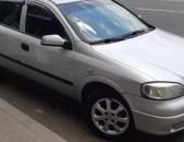 Opel astra , 2000թ․