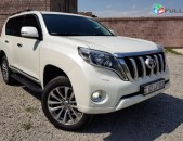 Toyota Land Cruiser Prado , 2010թ.