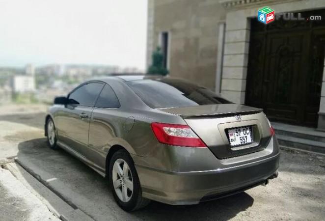 Honda Civic , 2006թ․
