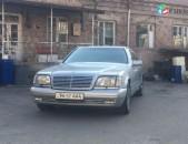 Mercedes-Benz S , 1998թ