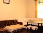 Ամսավճարով տրվում է Ջերմուկ ի կենտրոնում (Աջափնյակ) մեկ սենյականոց բնակարան