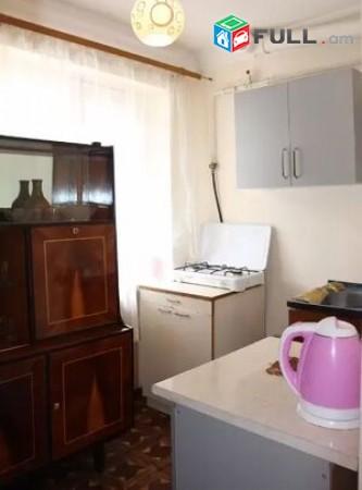 Վերանորոգված բնակարան (Կոմերցիոն տարածք) Ջերմուկի կենտրոնում