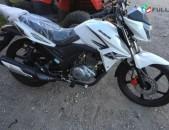 Նոր մոտոցիկլետ լիկվիդացիոն գնով (նաև ՓԱԿՈՎԻ)