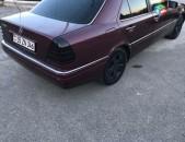 Mercedes C , 1995թ.