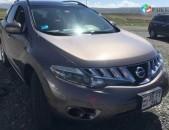 Nissan Murano , 2010թ․   Մեքենա բերված արտերկրից