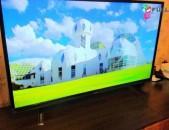 SKYWORTH LED TV 43 / 109 sm FULL HD DVB T2 / S2 tvain tyunerov