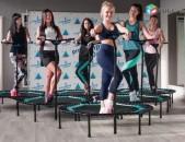 Fitness batuti vra (Fitness Jumping)