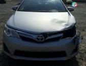 Toyota Camry , 2013թ.