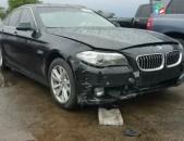 BMW 5, 2015 թ.