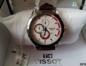 TISSOT, ժամացույց - 021056