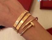 Cartier love braclets