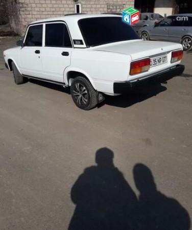 VAZ / ВАЗ / Lada 2107 , 2006թ.