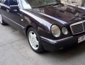 Mercedes-Benz 230 , 1996թ.