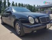 Mercedes E 320 , 1999թ.