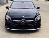 Mercedes-Benz A , 2014թ.