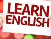 Անգլերեն լեզվի դասապատրաստում