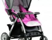Մանկական աղջկա ասայլակ (детская коляска) Geoby C750B