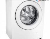 Լվացքի մեքենա samsung ww70j3283kw naev aparik vacharq texum 033