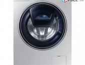 Լվացքի մեքենա samsung ww70k62e69sdlp + erashxiq aparik texum 034