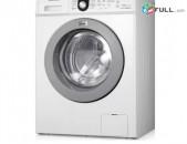 Լվացքի մեքենա samsung wf-1600wcv annaxadep cacr gnov 027
