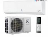 Օդակարգավորիչ electrolux eacs-24hf / n3 annaxadep zexchvac gnov 06