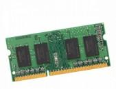Ram notebooki 4GB DDR4 Kingston 2400MHz նոր անվճար առաքում երաշխիքով