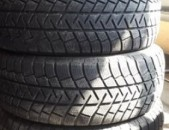 215.65.16r 90% MICHELIN 4hat M + S texadrum anvjar
