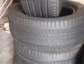 255 / 55 / 18r 95% MICHELIN texadrum anvjar