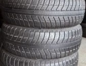 195.65.15r. MICHELIN M + S 4hat 90% texadrum anvjar