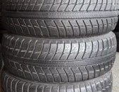 195 65 15r MICHELIN M + S 4hat 90% texadrum anvjar