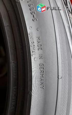 225 / 45 / 17 germanakan firmayi M + S 2hat lav vijak texadrum anvjar