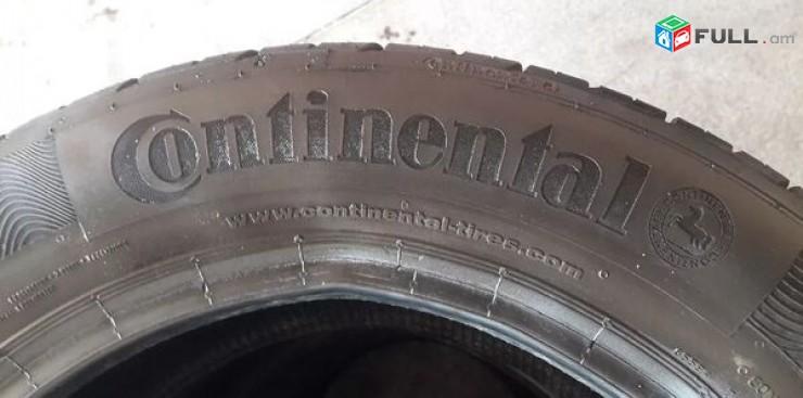 195 60 15 2hat 90% continental gerazanc vijak texadrum anvjar