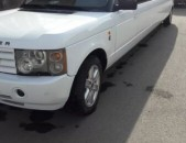 Land Rover Range Rover , 2002թ. продаю