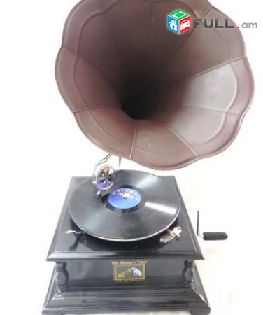 Kgnem Chashxatox patifon kam gramafon