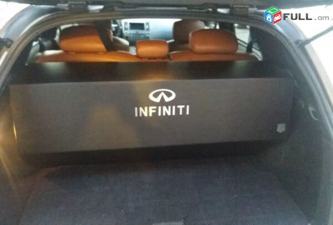 Infiniti FX35 , 2003թ.