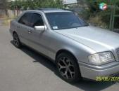 Mercedes C 230 , 1997թ.