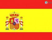 Իսպաներենից բոլոր լեզուներ և հակառակը թարգմանություններ