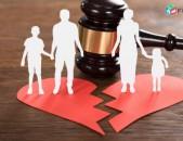 Ամուսնալուծություն, ալիմենտի բռնագանձում