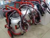 ԿԹԻ ՄԵՔԵՆԱ доильные аппараты milking machines