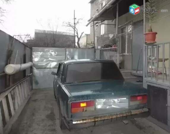 Code Ma040 Մարգարյան փողոցի վրա 3 սենյականոց բնակարան ավտոտնակի հետ միասին
