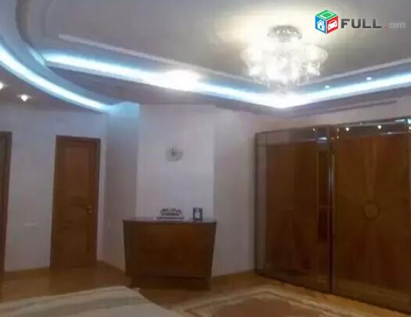 Code Ma016 4 սենյականոց շքեղ բնակարան Կենտրոն (էլիտար շենքում)