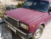 VAZ / ВАЗ / Lada 2107, 2002թ.