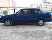 VAZ / ВАЗ / Lada 2115 Samara , 2003թ.