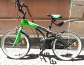 Հեծանիվ Веласипед Hetsaniv