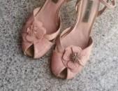 Բնական կաշվից կոշիկներ (STEVE MADDEN)