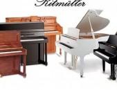 Ritmuller GP150 սպիտակ ռոյալ - spitak royal / Grand piano / dashnamur / пианино