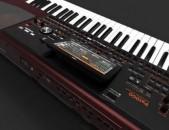 Նորույթ KORG PA1000 - հայկական ձայներ և ռիթմեր ներբեռնված, Երաշխիքը 1 տարի